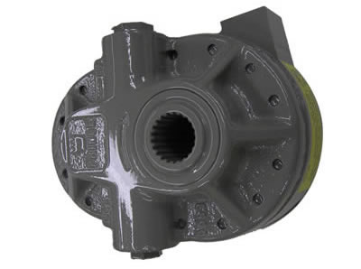 Pto hydraulic pumps prc industrial supply for How to size a hydraulic pump and motor