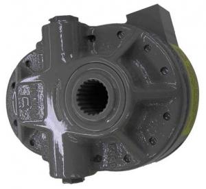 Prince Hydraulics Pto Hydraulic Pump Gpm 21 0 Rpm 540